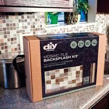 diy backsplash kit by surfaces southeast inc 2012 09 04 tile