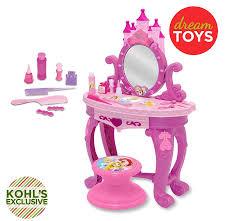 Kohls Christmas Tree Lights by Disney Princess Sparkling Light U0026 Sound Vanity Set Only 31 49 Shipped
