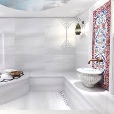 marmor naturstein mosaik fliesen treviso weiss boden wand