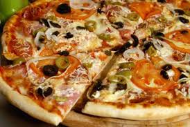 Pizzas Are Complete Meals Out Of A Variety Ingredients