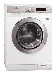 le nouveau lave sèche linge d aeg brise des mythes electrolux