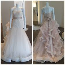 come join the pretty parade here are all the new wedding dresses