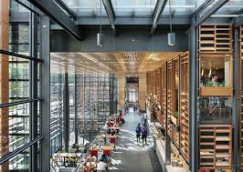 100 Richard Paxton Architect Grimshaw In The 2010s An Age Of Industry RIBAJ