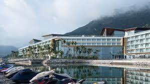 100 Mountain Design Group Gallery Of Longcheer Yacht Club ZHUBO 19