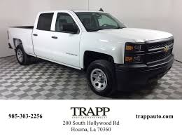 Used 2015 Chevrolet Silverado 1500 LT For Sale New Orleans, LA ... Ross Downing Chevrolet Cadillac Gmc Buick In Hammond Louisiana Trapp Dealership Houma La Ford F150 In For Sale Used Cars On Buyllsearch Craigslist Fding For By Owner New And Under 6000 Miles Less Barbera Has Vehicles Napoonville Mini Trucks Best Of 2017 Ram 1500 Laramie Colorado Orleans Cargurus Dump Trucks For Sale In Sierra Deals Save Big Dirt Top Soil Fill Limestone At Terrebonne Autocom