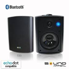 Amazon Bluetooth 5 25 Indoor Outdoor Weatherproof Patio