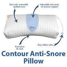 Stop Snoring Pillow goenoeng