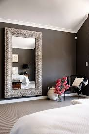 Bedroom Wall Mirror 1 Tall Instantly Make The Room Taller Bigger And Lighter