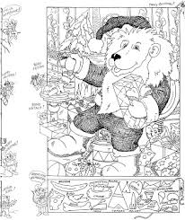 Free Hidden Picture Puzzles Printable