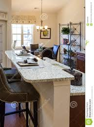 Granite Countertop With Raised Bar Stock Image - Image: 65285965 Beauteous 10 Bar Counter Ideas Decorating Inspiration Of Top 25 Countertop For Colonial Marble Granite Build A 66 With Best Fetching Modern Designs Home Design With Dark Interior Northern Valley Cstruction Cool Tinderbooztcom Basement 7 And Surfaces 44 Reclaimed Wood Rustic Decoholic Easy Behind The Couch For Movie Night 8 Steps Pictures Top Detail Vs Old School Stools Unique And Interesting Finished
