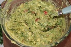 cuisiner avocat la cuisine de bernard guacamole