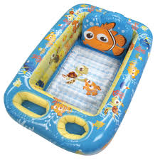 Inflatable Bathtub For Babies by Nemo Inflatable Safety Bathtub