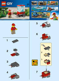 Building Instructions Archives - The Brick Show Lego Ambulance 60023 Itructions Old Lego Letsbuilditagaincom Lego Police Command Center 7743 City Rescue 6693 Refuse Collection Truck Set Parts Inventory And Kicken Chicken Food Sticker Pack Legos Fire Chiefs Car 7241 City Prison Island Itructions Vegins Transformers Robots In Dguise Delivery 3221 And Boat 60004