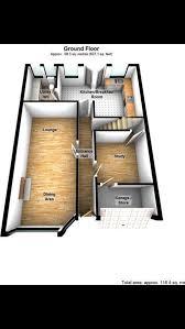 IDEAS HALLWAY LIVING ROOM
