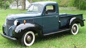 100 1937 Plymouth Truck For Sale The S That Folks Dont Really Talk About