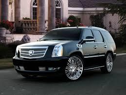 Asanti Cadillac Escalade plete Grille & Styling Kit Cadillac