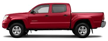 100 Toyota 4 Cylinder Trucks Amazoncom 2013 Tacoma Reviews Images And Specs Vehicles
