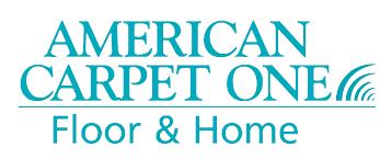 Pergo Laminate Flooring American Carpet One Logo