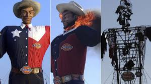 Big Tex Friday Texas State Fair Of
