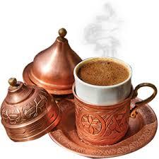 TURKISH COFFEE Mikado House