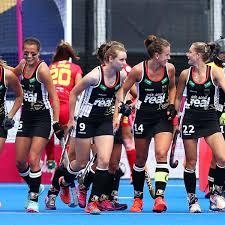 HockeyWM Viertelfinale Deutschland Spanien LIVE Im Stream Und Im