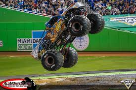 Monster Jam Photos: Miami Monster Jam 2018 (Saturday Night) Monster Jam Tickets Seatgeek On Twitter Jams Chad Fortune Debuts Soldier Miami 2014 Youtube Aug 4 6 Music Food And Monster Trucks To Add A Spark Fl Feb 1718 Marlins Park The Monster Blog Contact Us Truck In Bbt Sunrise Florida August 13 Welcome The Beaches Giant 100pound Trucks Jam 2018 Whiplash Freestyle Announces Driver Changes For 2013 Season Trend News Usa Stock Photos Images Hlights Stadium Championship Series 1