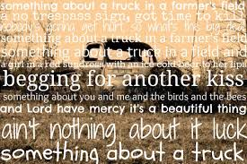 100 Country Songs About Trucks Lyric Quotes Tumblr Bing Images Love That Music