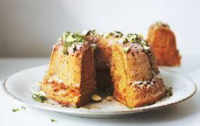 apfel nuss karotten kuchen vegan glutenfrei kraftfutter