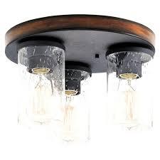 flush mount kitchen light lighting fixtures flush ceiling lights