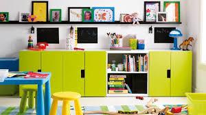 rangement chambre enfant rangement salle de jeux enfant 50 idées astucieuses room
