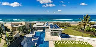 100 Million Dollar Beach Melbourne Buyers Snap Up Multimillion Dollar Coast Homes Sunshine