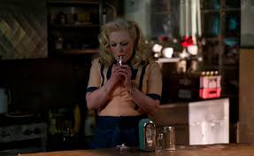 Pumpkin Pie Pulp Fiction by The Diner In Film Outlaws Belstaff