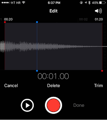 How to save your iPhone voicemails as notes or voice memos or