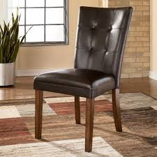 Mestler Side Chair By Ashley by Dining Groups