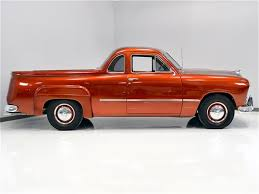 1949 Ford Utility Coupe | Classic Cars & Trucks | Pinterest | Ute ... 1979 Chevrolet Blazer For Sale Near Loveland Ohio 45140 Classics Willys Overland Whippet Roadster Httpwwwcarorgwillys 1965 Ford F100 Sale Classiccarscom Cc1031195 10 Vintage Pickups Under 12000 The Drive 1949 3800 Tow Truck In Milford 194755 Advanced 1953 Cc998133 Gladys 1966 Ford Truck Columbus Ohio Ashley Rene Photography 1950 3100 Newark 43055 On Fancy Classic Cars For Columbus Elaboration 1957 Autotrader Restored Original And Restorable Trucks 194355