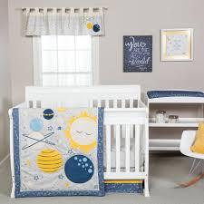 100 Truck Crib Bedding Trend Lab Galaxy 3Piece Set102689 The Home Depot