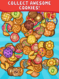 Cookie Clicker Halloween by Cookie Collector 2 App Ranking And Store Data App Annie