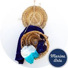 Decorative Lobster Trap Uk by Lobster Pot Hanging Basket Marine Arts Wholesale Shells