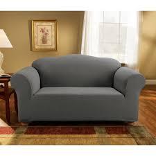 Cindy Crawford White Denim Sofa by Furniture Denim Sofa Slipcover Twill Slipcover Sofa Slipcover