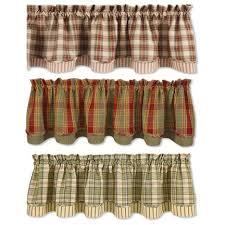 Kitchen Curtain Valance Styles by Best 25 Kitchen Window Valances Ideas On Pinterest Kitchen