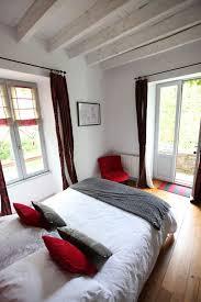 chambre d hote sare maison d hôtes aretxola avec piscine et spa chambre roseraie