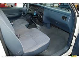 Blue Interior 1996 Toyota T100 Truck Regular Cab Photo #42841550 ... 1996 Toyota Turbo Tacoma 415 Hp 345 Tq 17 Psi Youtube Hilux 20 Junk Mail Mini Truck On Display Was This Toyo Flickr Auto Auction Ended On Vin Jt5rn75u3h0011837 1987 Toyota Truck In Az Potential Purchase Of The Week Mega Cruiser Toyota Tacoma Slammed Truck Cars T100 Overview Cargurus Venture 2o Used Car For Sale Springs Gauteng South 19962004 To 2011 Onepiece Cversion Grille Girls First Time Driving My 4x4 Supra Sale Classiccarscom Cc10363