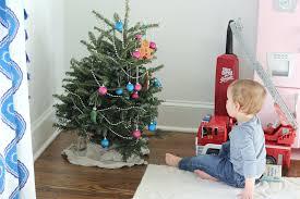 Christmas Tree Cataract Seen In by Carolina Charm Christmas Around The House