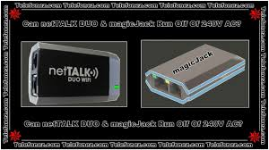 Can NetTALK DUO And MagicJack Run Off Of 240V AC? - YouTube Free Home Phone Service Local And Long Distance Calls Nettalk Duo Wifi Review Amazoncom Minijack Universal Voip Cell Antenna Best Buy Nettalk Duo Howto Router English Youtube Replacing Traditional Telephone Service Zdnet 857392003016 Ii Device Ebay How To Connect The A Router Ditched Att Telephone Landline Got Voip By Voipo Nettalk Adapter Voip Why Use Phone A Voipo Review