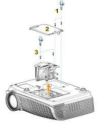 optoma hd20 projector l