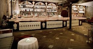 Bathtub Gin Burlesque Tuesday by Private Events Apotheke Cocktail Bar Nyc