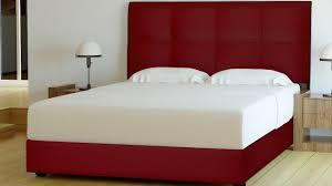 lit de chambre duo aubade duo tête de lit sommier chambre à coucher