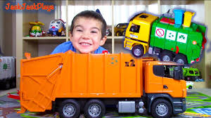 Bruder Garbage Truck Surprise Toy Videos For Children: Unboxing ... Garbage Truck Videos For Children L Playing With Bruder And Tonka Toy Truck Videos For Bruder Mack Garbage Recycling Unboxing Song Kids Alphabet Learning Youtube Garbage Truck Kids Videos Learn Transport Toy Video Green Articles Info Etc Pinterest Surprise Unboxing Quad Copter At The Cstruction