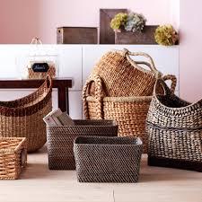 Furniture With Basket Best Spray Paint Wicker Ideas Spray