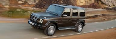 2019 Mercedes-Benz G-Class Is Bigger And Modernized But Keeps Its ... Mercedesbenz Limited Edition Gclass 2018 Mercedes The Ultimate Buyers Guide Brabus Style G900 One Of 10 Carbon Hood G65 W463 Black G Class Goes Through Brabus Customization Caridcom Random Inspiration 288 Lgmsports Enclosed Auto Transportexotic 2019 Gclass Driven Less Crazy Still Outrageous Wikipedia Prior Design 55 Amg Chelsea Truck Co 16 March 2017 Autogespot Price Trims Options Specs Photos